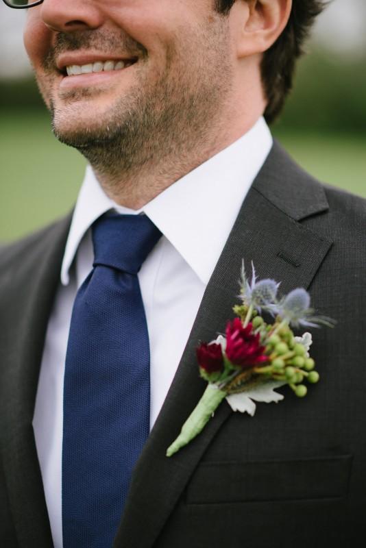 groom-boutineer-detail-534x800 Laurie + Craig - Antrim Wedding   Columbia, TN
