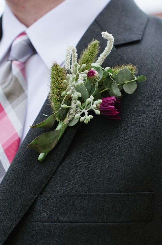 groomsmen-boutineer-530x800 Laurie + Craig - Antrim Wedding   Columbia, TN
