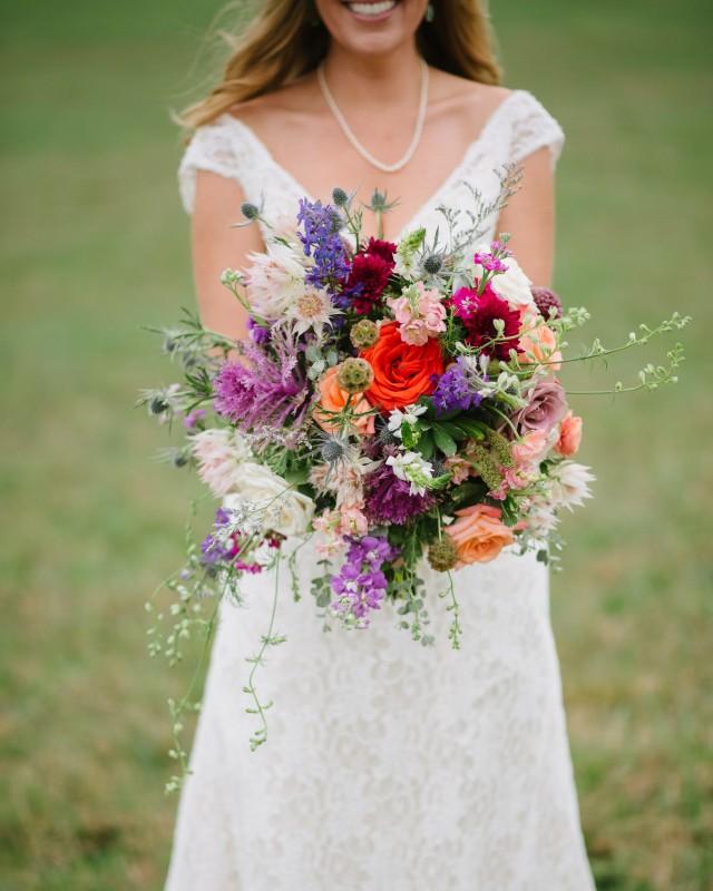 large-wedding-bouquet-640x800 Laurie + Craig - Antrim Wedding   Columbia, TN