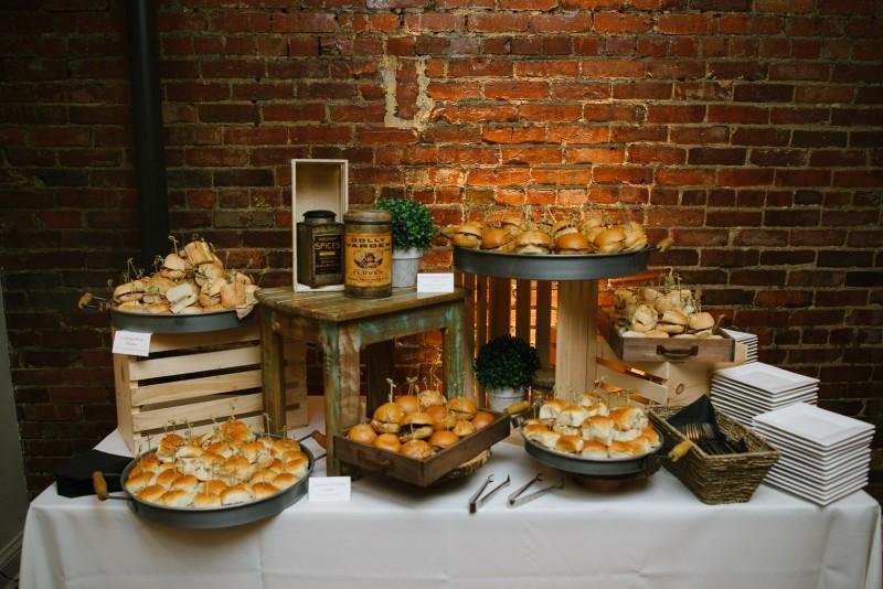 nashville-wedding-feast-800x534 Kristen and Nick Wedding at aVenue | Nashville, TN