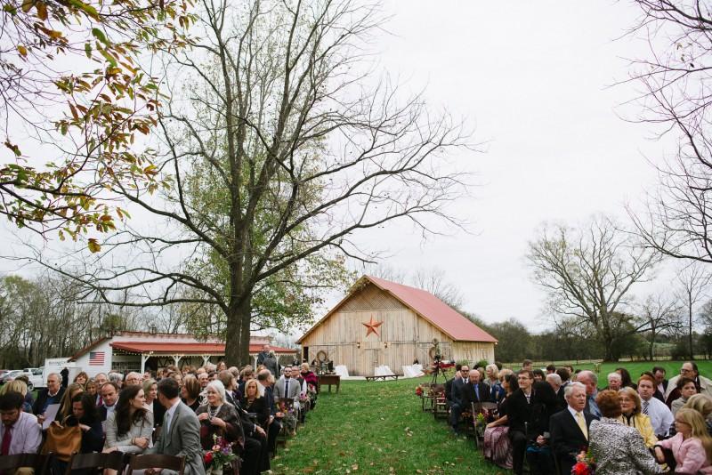outdoor-tn-fall-wedding-800x534 Laurie + Craig - Antrim Wedding   Columbia, TN
