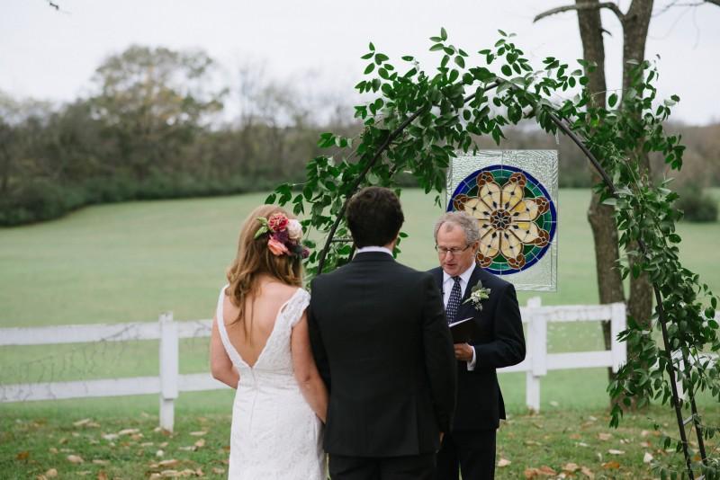 outdoor-wedding-celebration-800x534 Laurie + Craig - Antrim Wedding   Columbia, TN