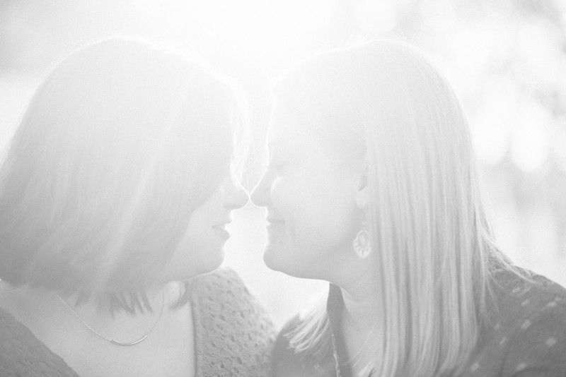 sunflare-engagement-photo-800x534 Amy + Tara Engagement Session | Nashville, TN