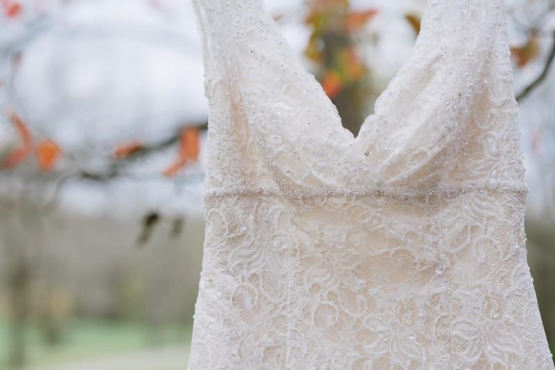 wedding-dress-fall-colors-800x534 Laurie + Craig - Antrim Wedding   Columbia, TN