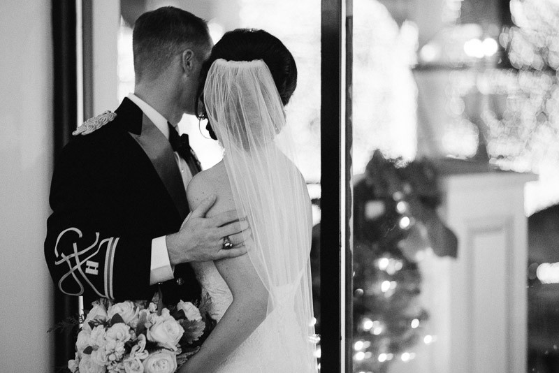 bride-groom-special-moment-800x534 Julia and Wes | Nashville, TN Winter Wedding | Gaylord Opryland Hotel