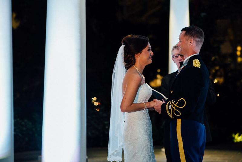gaylord-opryland-wedding-800x534 Julia and Wes | Nashville, TN Winter Wedding | Gaylord Opryland Hotel
