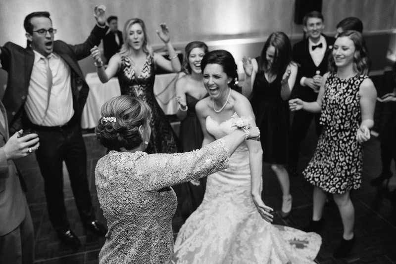 mother-daughter-dancing-800x534 Julia and Wes | Nashville, TN Winter Wedding | Gaylord Opryland Hotel
