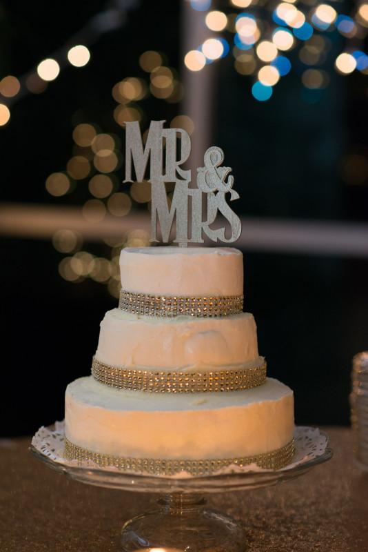 mr-mrs-cake-topper-534x800 Rachel + Kyle | Nelson Andrews Lodge | Nashville, TN