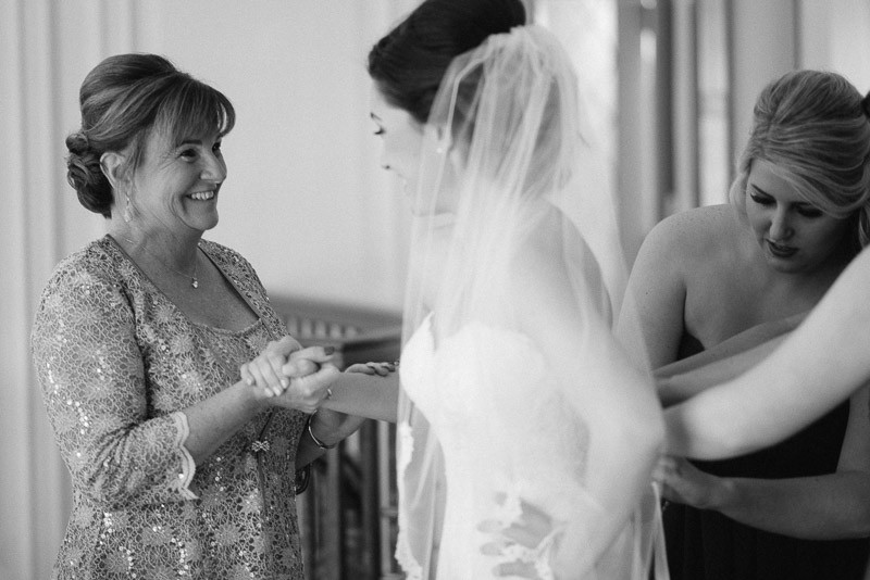 smiling-mother-of-bride-800x534 Julia and Wes | Nashville, TN Winter Wedding | Gaylord Opryland Hotel
