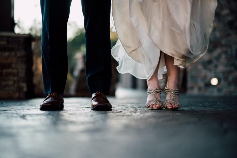 wedding-shoes-creative-detail-800x534 Rachel + Kyle | Nelson Andrews Lodge | Nashville, TN