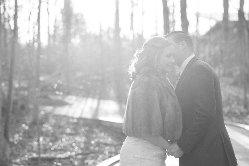 winter-wedding-800x534 Rachel + Kyle | Nelson Andrews Lodge | Nashville, TN