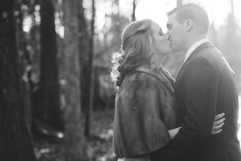 winter-wedding-fur-coat-800x534 Rachel + Kyle | Nelson Andrews Lodge | Nashville, TN