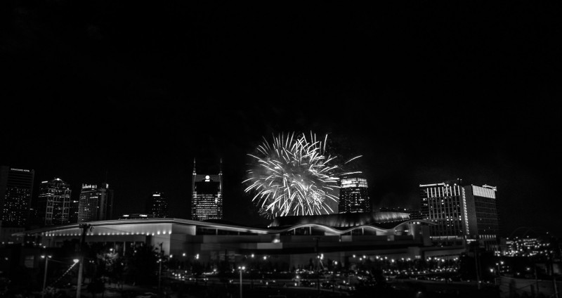 nashville-fireworks-800x424 Tennessee | Fine Art Travel Photography