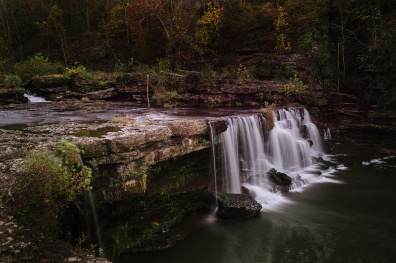 rock-island-state-park-800x533 Tennessee | Fine Art Travel Photography