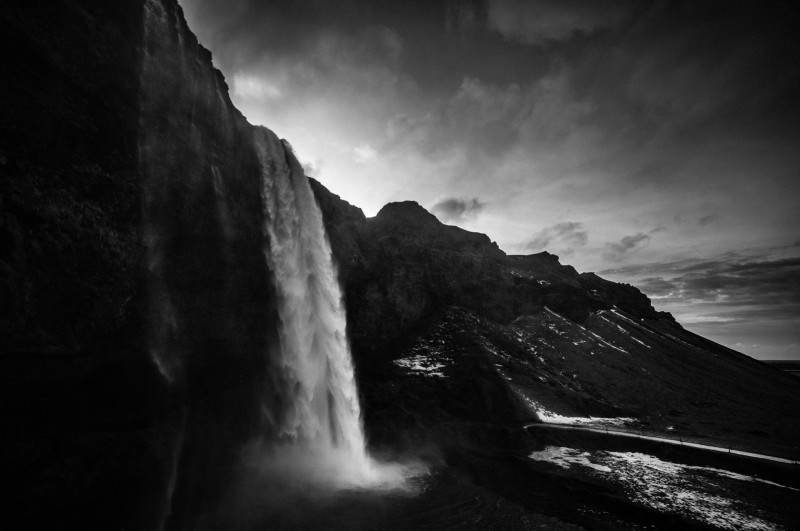 waterfall-1-5-800x531 Iceland | Fine Art Travel Photography