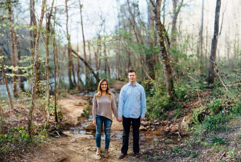 nashville-engagement-photographer-800x538 Rock Island, Tennessee | Waterfall Engagement