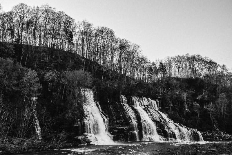 rock-island-engagement-7 Rock Island, Tennessee | Waterfall Engagement