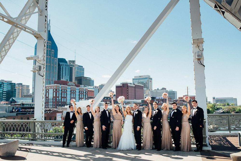 nashville-wedding-photographer-27 Downtown Nashville Wedding | Andrea + Ted | The aVenue