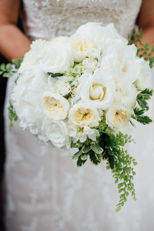 flowers-for-wedding Amy + Tara | Travellers Rest Plantation Wedding