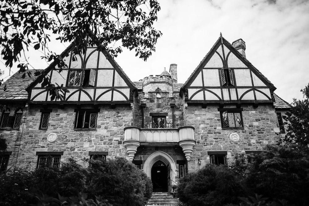 cloisters-castle-wedding Cloisters Castle Wedding | Towson Maryland