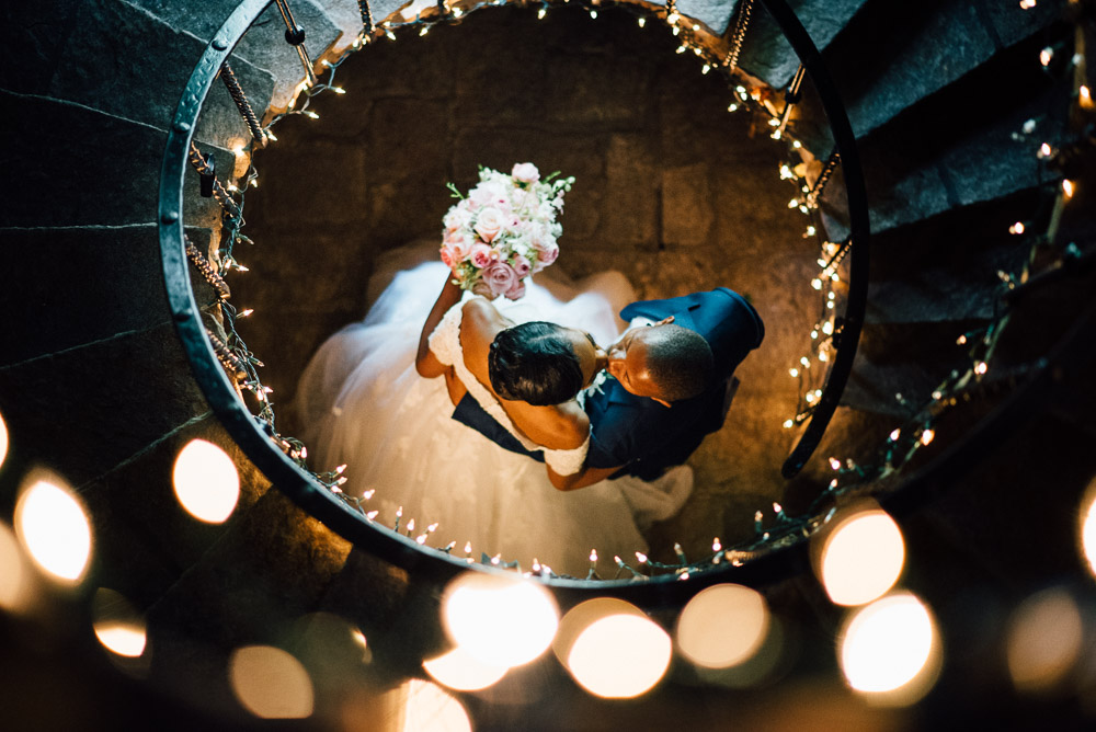destination-wedding-photographer Cloisters Castle Wedding | Towson Maryland