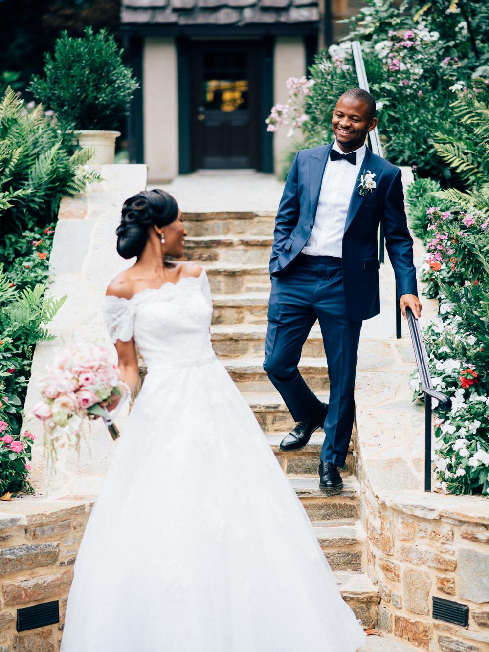 destination-wedding-photography Cloisters Castle Wedding | Towson Maryland