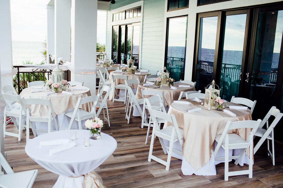 beach-house-wedding Destin Beach House | Destination Wedding | Kasey and Rocky