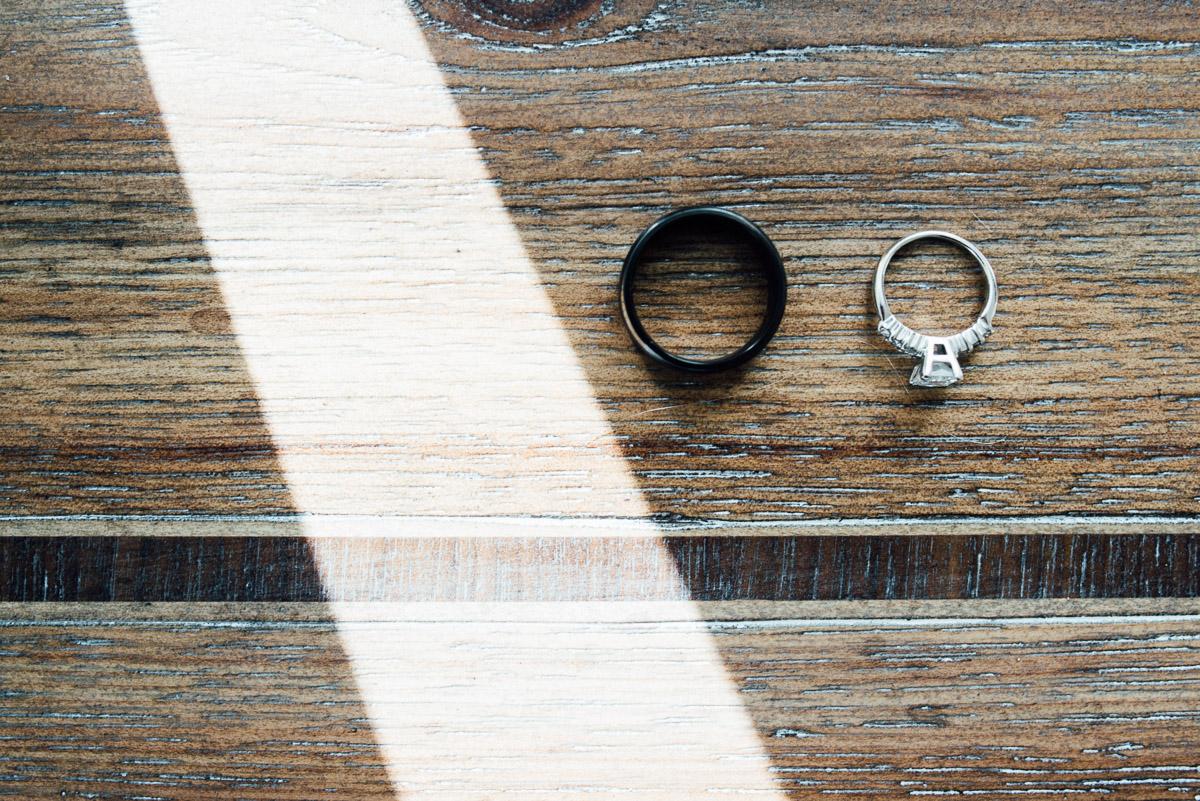 creative-wedding-ring-photo Destin Beach House | Destination Wedding | Kasey and Rocky