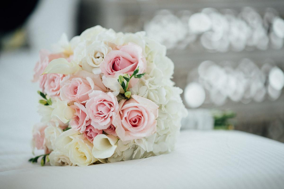 gorgeous-bouquet Destin Beach House | Destination Wedding | Kasey and Rocky
