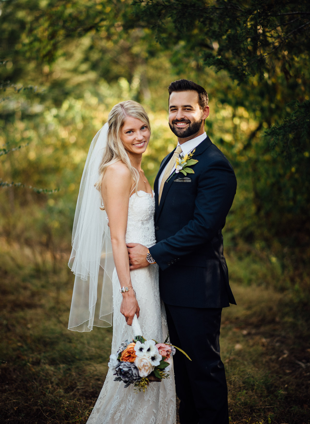 beautiful-light Becky and Alex | Green Door Gourmet - Fall Nashville Wedding