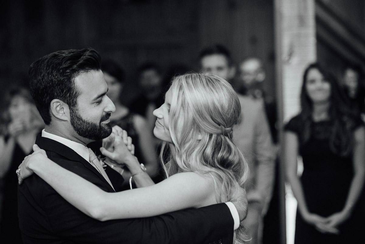 first-dance Becky and Alex   Green Door Gourmet - Fall Nashville Wedding
