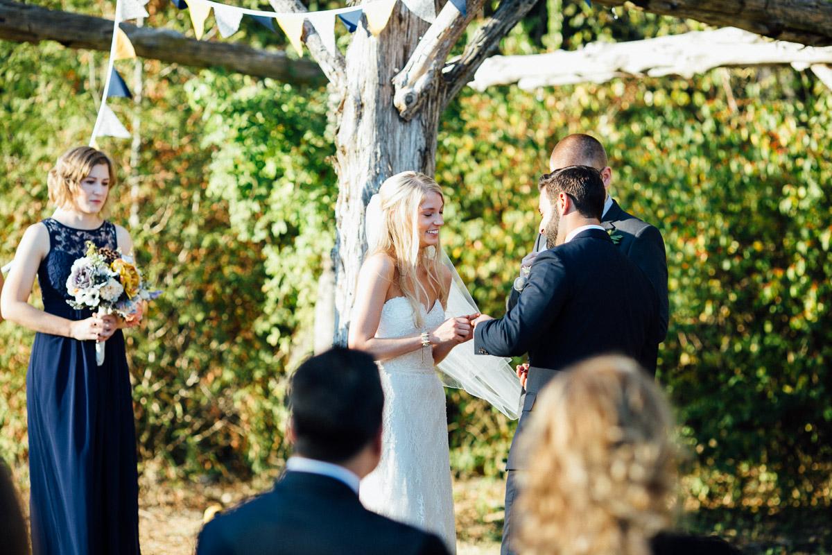 green-door Becky and Alex   Green Door Gourmet - Fall Nashville Wedding
