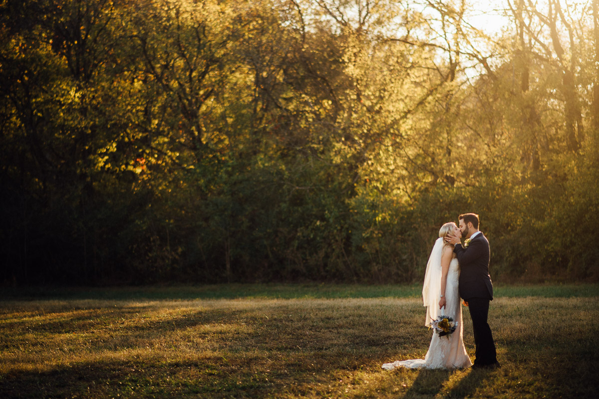 nashville-tn-wedding-photographer Becky and Alex | Green Door Gourmet - Fall Nashville Wedding