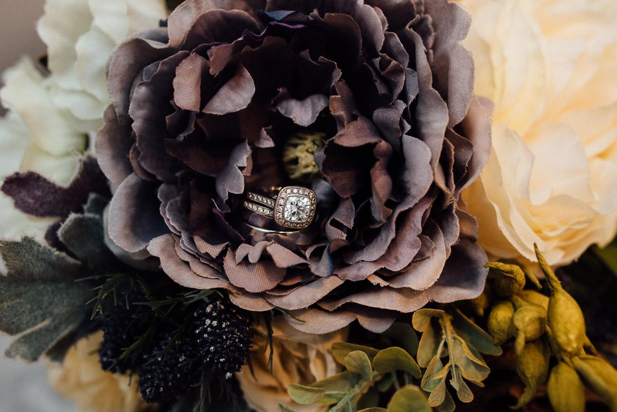 wedding-bands-creative Becky and Alex   Green Door Gourmet - Fall Nashville Wedding