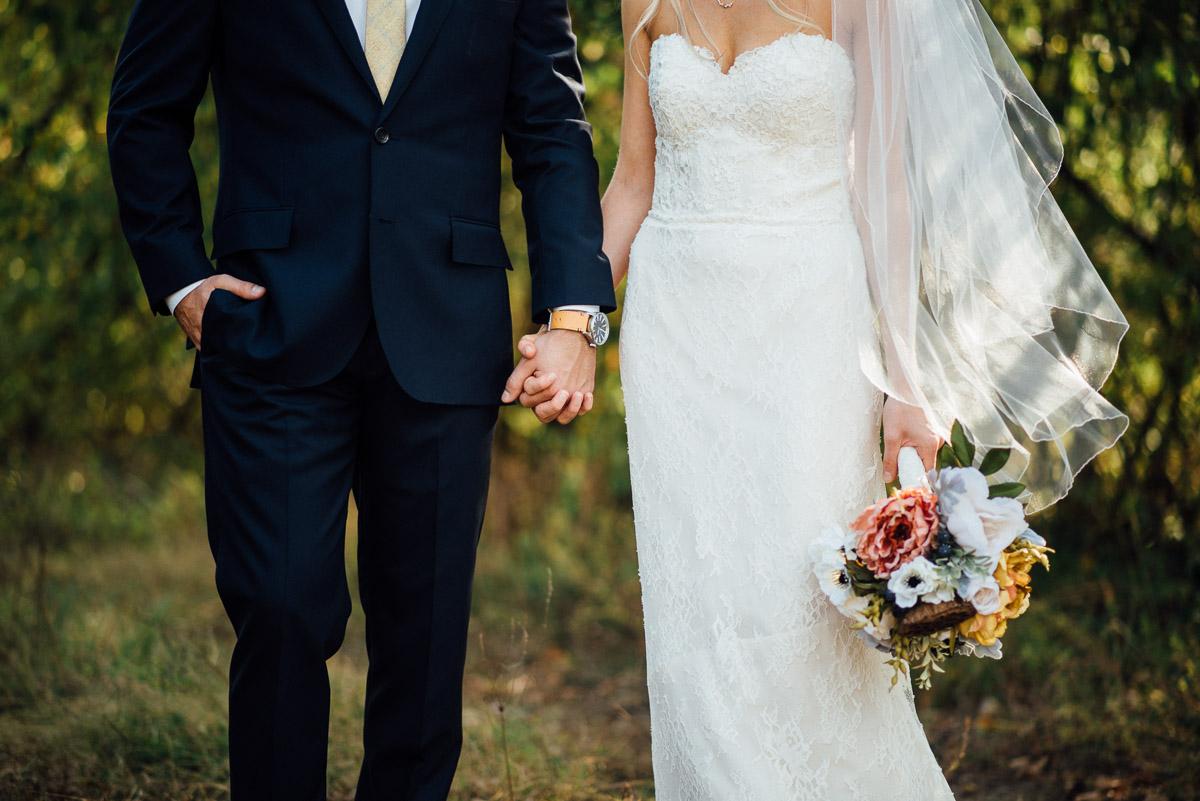 wedding-details Becky and Alex   Green Door Gourmet - Fall Nashville Wedding