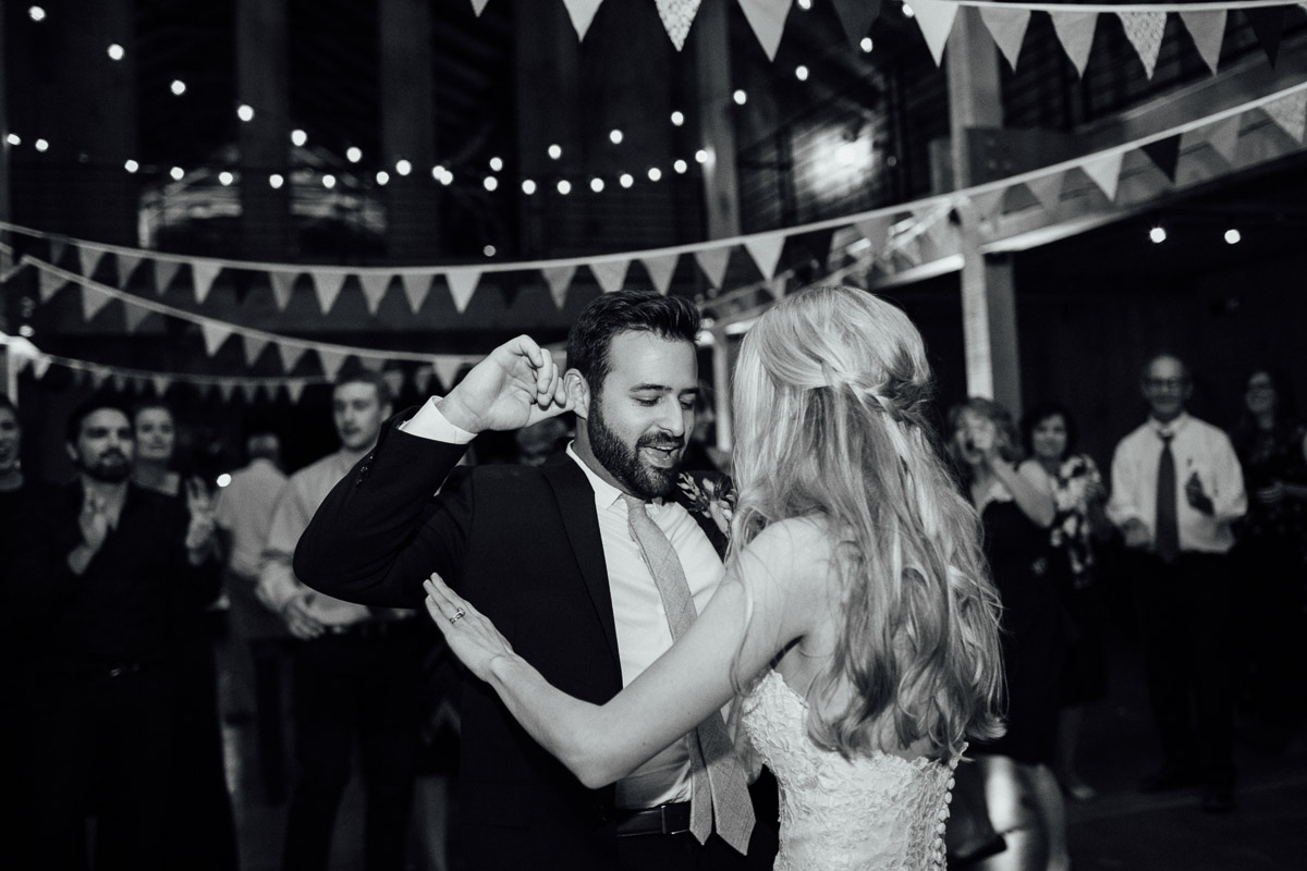 wedding-reception-dancing Becky and Alex | Green Door Gourmet - Fall Nashville Wedding