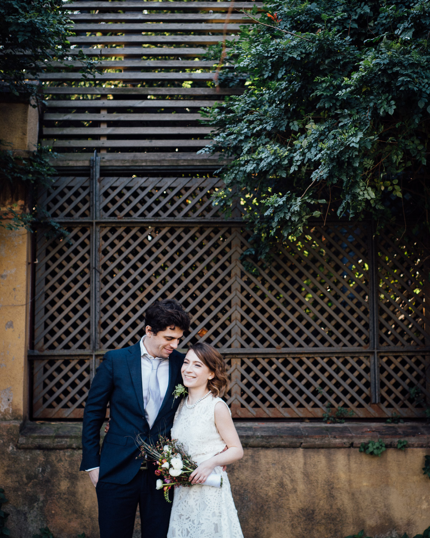 BARCELONA-CREATIVE-WEDDING Robert + Alyssa   Barcelona Elopement Photographer