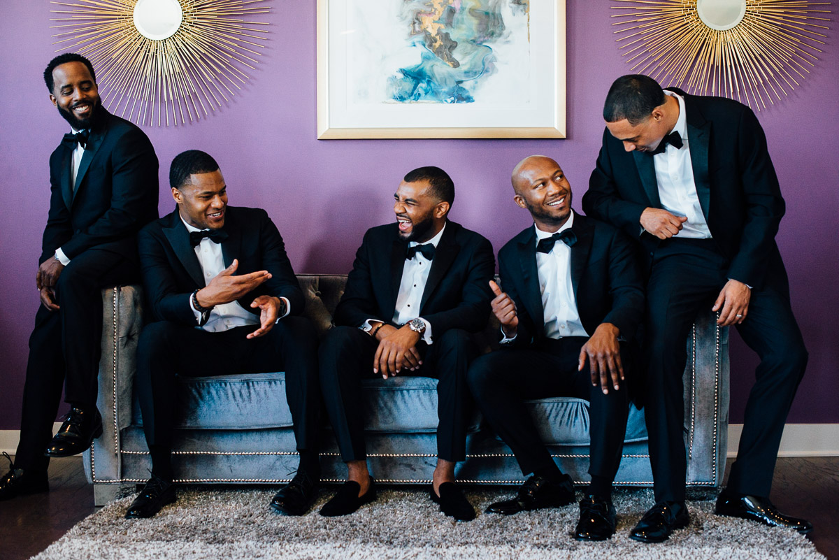 great-groosmen-shots Hermitage Hotel Wedding | Barbara and Darrius