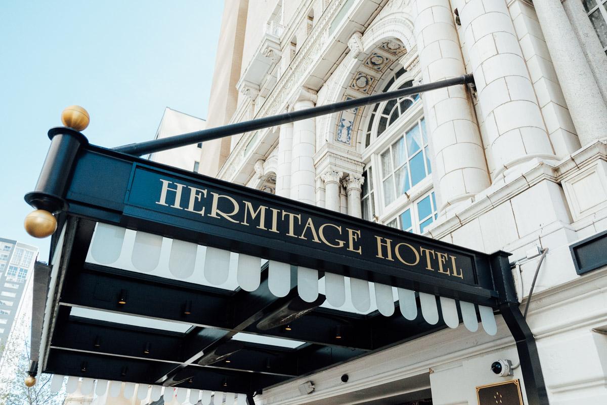 hermitage-hotel-wedding-2 Hermitage Hotel Wedding | Barbara and Darrius