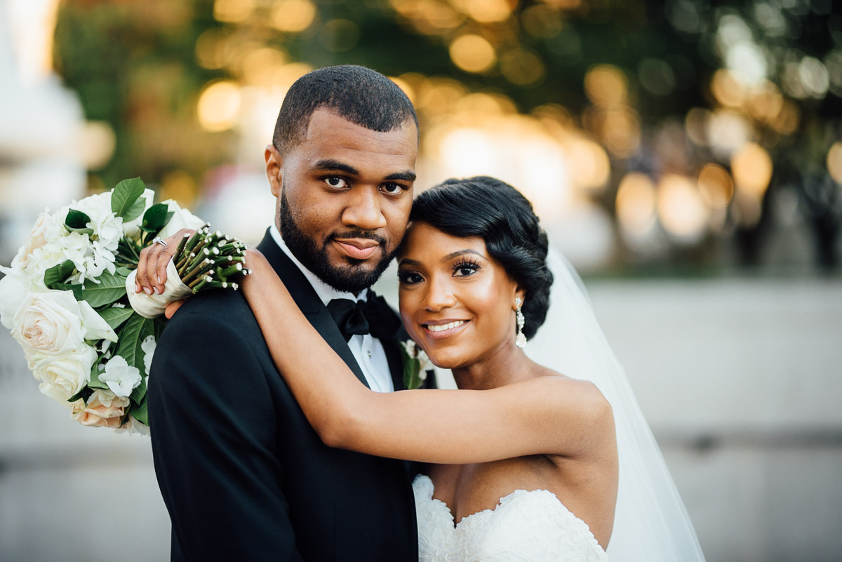 wedding-1-10 Hermitage Hotel Wedding | Barbara and Darrius
