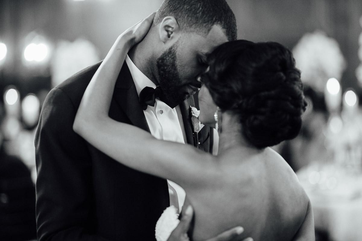 wedding-1-12 Hermitage Hotel Wedding | Barbara and Darrius