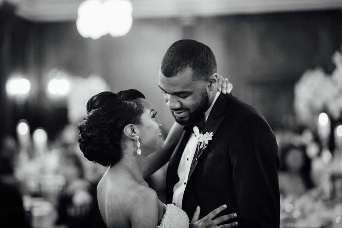 wedding-1-13 Hermitage Hotel Wedding | Barbara and Darrius