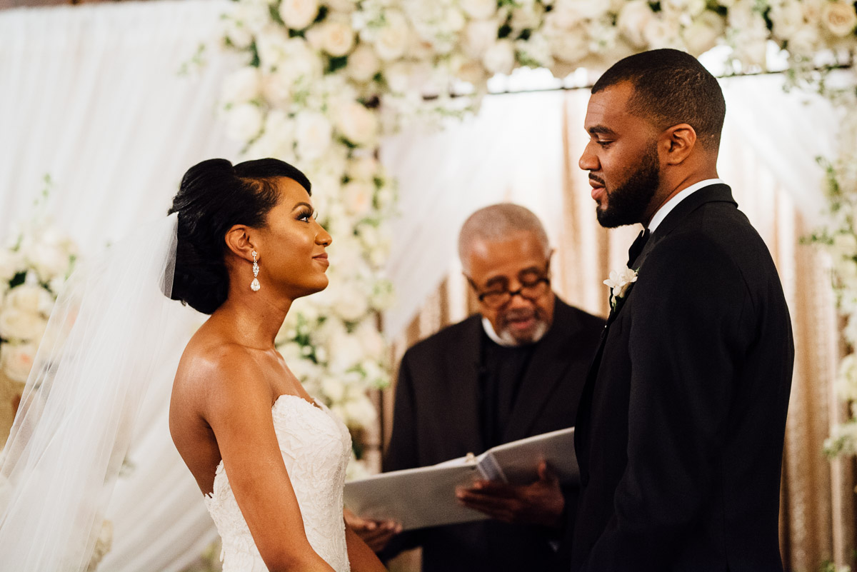 wedding-1-3 Hermitage Hotel Wedding | Barbara and Darrius