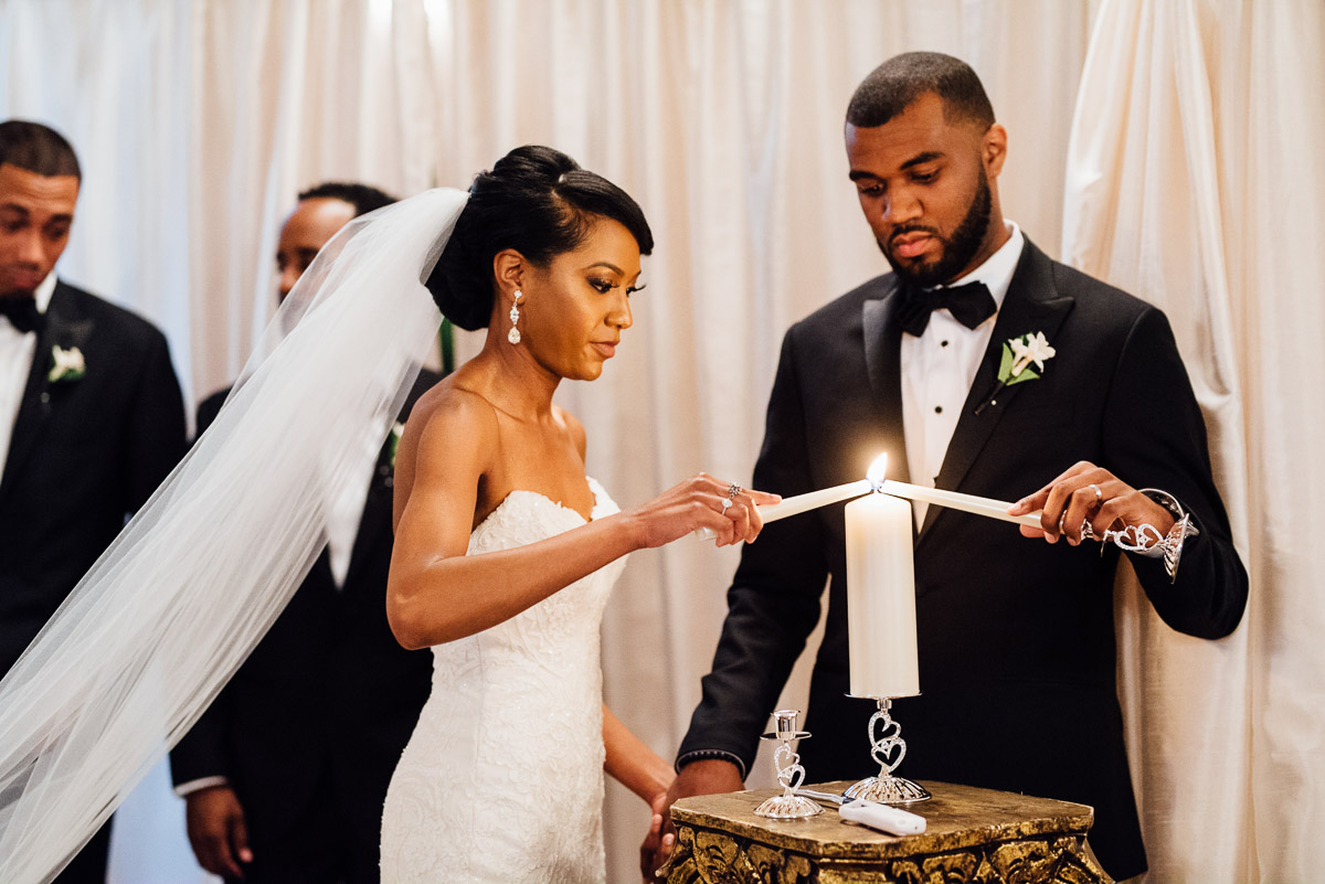wedding-1-4 Hermitage Hotel Wedding | Barbara and Darrius