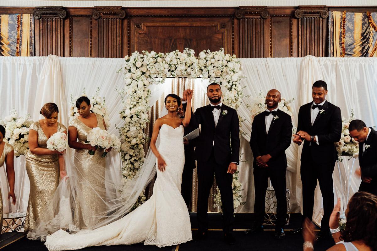 wedding-1-6 Hermitage Hotel Wedding | Barbara and Darrius