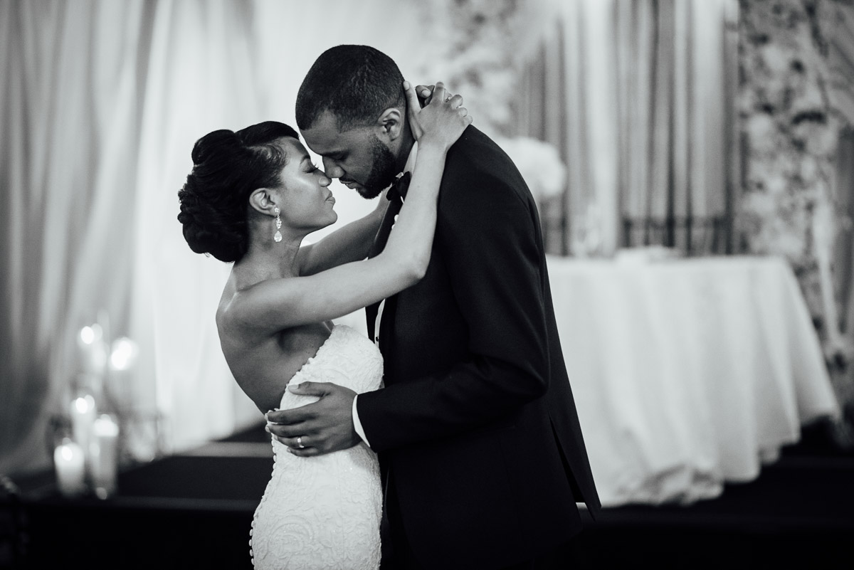 wedding-2-3 Hermitage Hotel Wedding | Barbara and Darrius