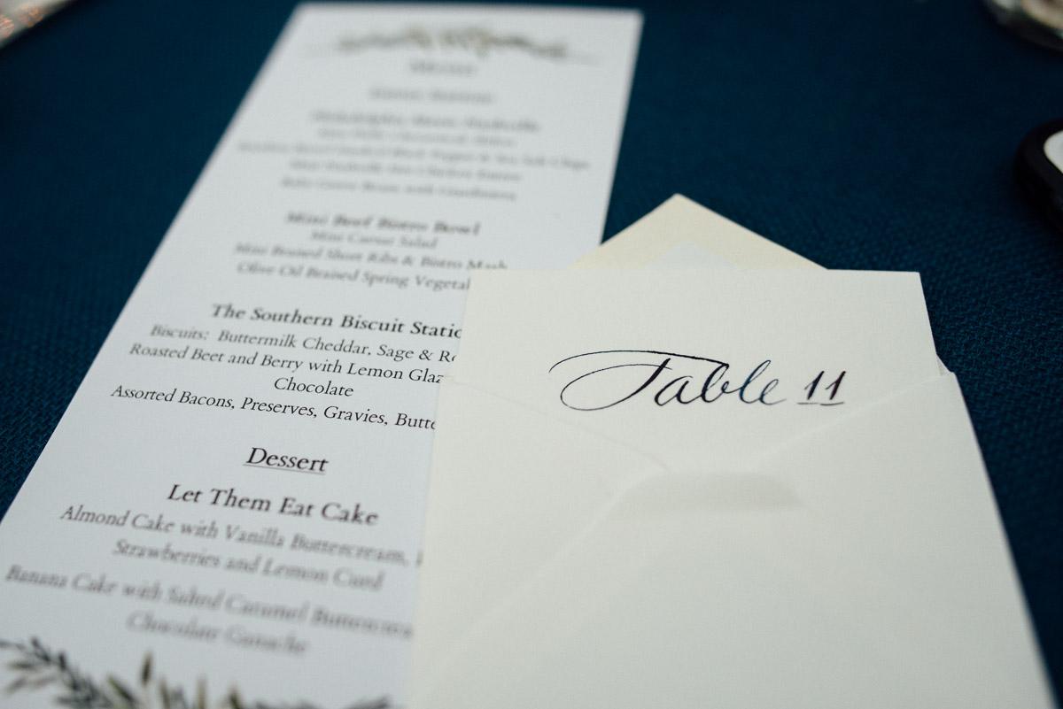 cheekwood-wedding-dinner Cheekwood Garden Wedding | Tom and Guy