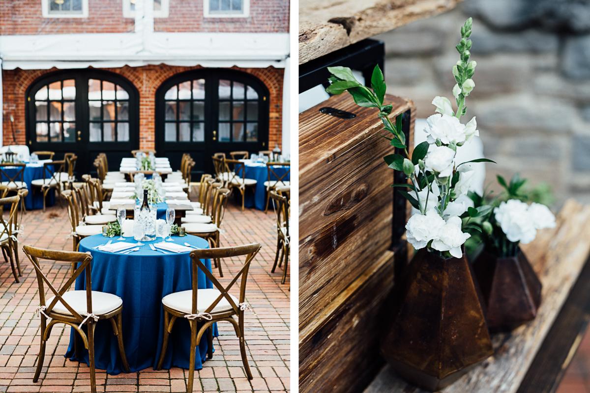cheekwood-wedding-nashville Cheekwood Garden Wedding | Tom and Guy