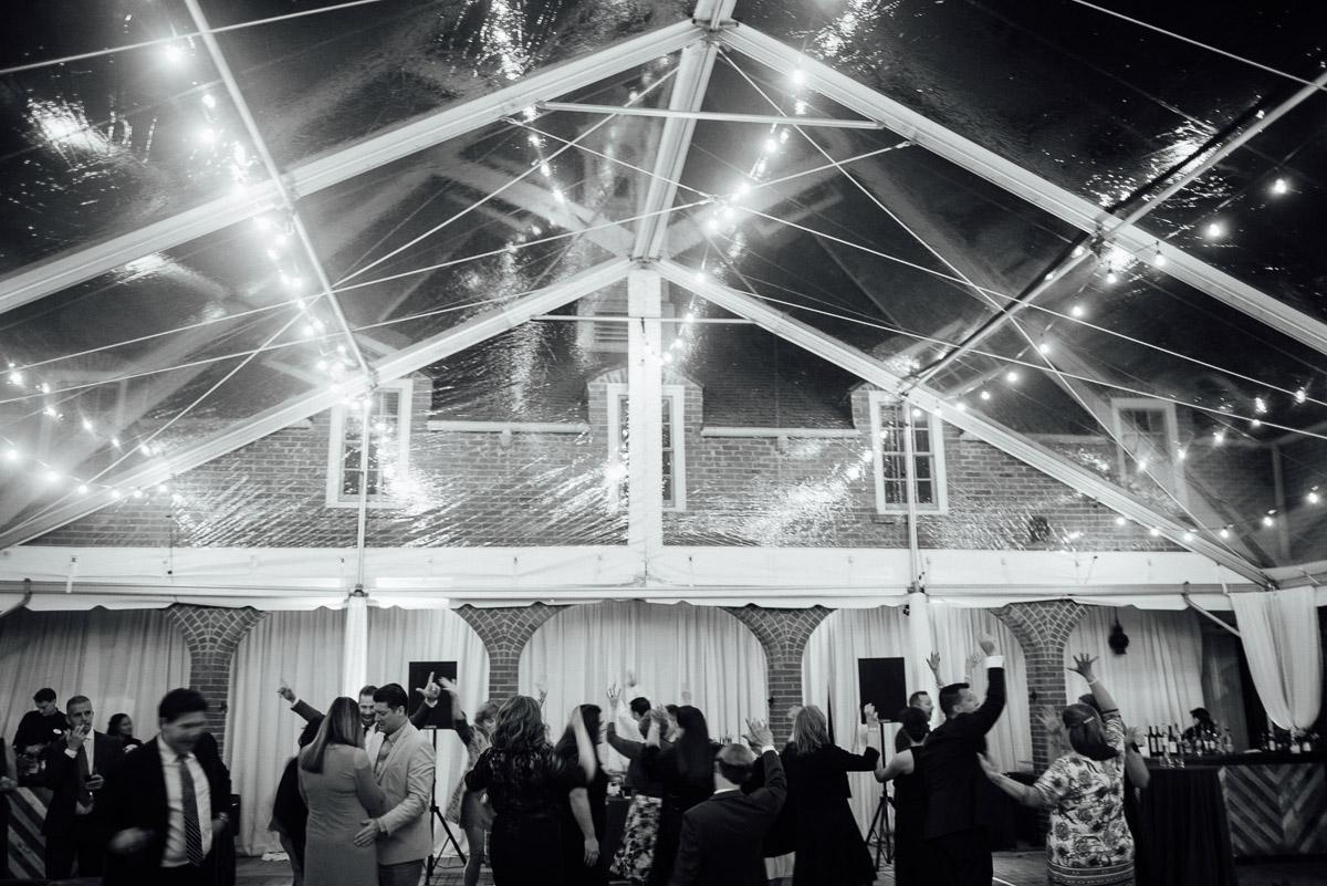 cheekwood-wedding-party Cheekwood Garden Wedding | Tom and Guy