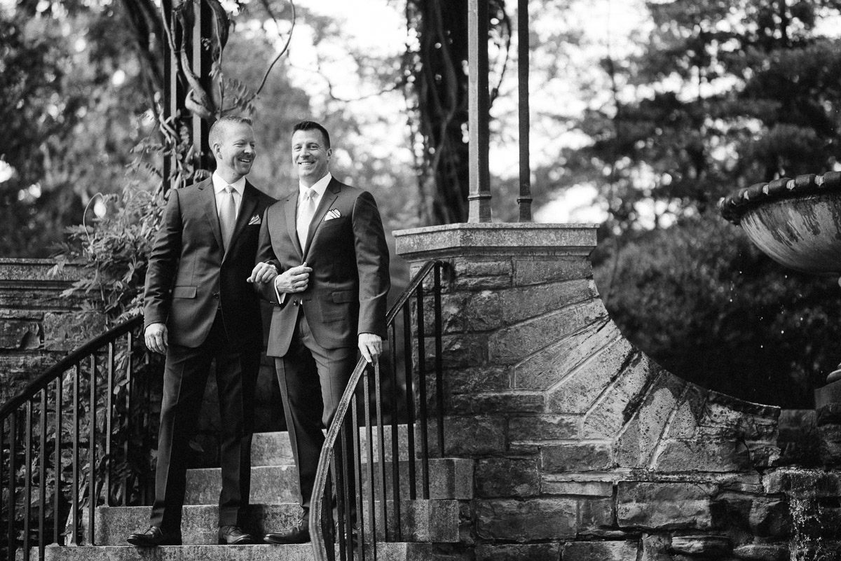 cheekwood-wedding-photographer Cheekwood Garden Wedding | Tom and Guy